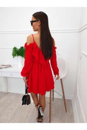 CC464 Sukienka VENECJA Beige